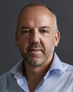 Simon Baggs - Incopro