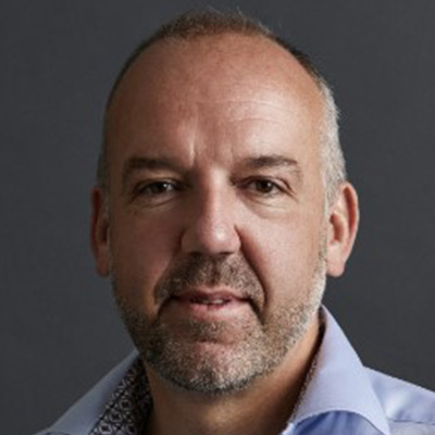 Simon Baggs - Co-founder and CEO at Incopro and a founding partner at Wiggin LLP
