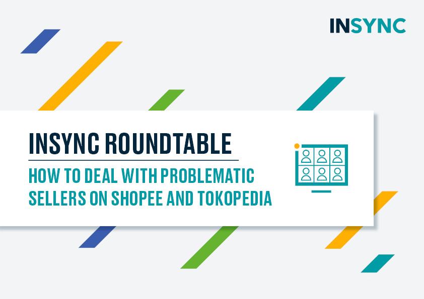 NSYNC Roundtable Summary - Tokopedia & Shopee