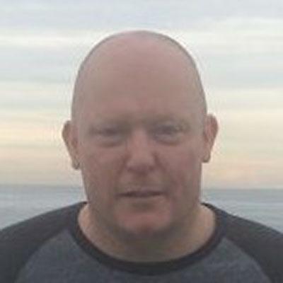 Michael Thomas - Superdry