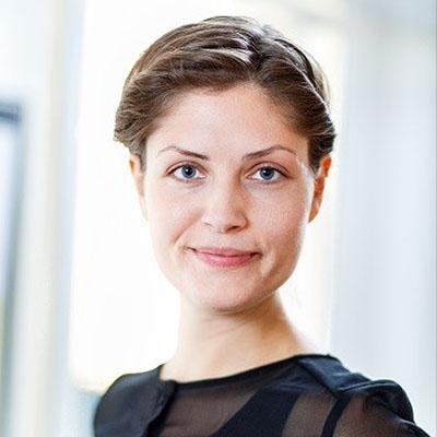 Emma Fennic - UK Service Director at Incopro
