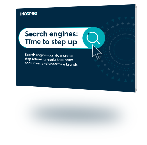Search Engines: Time to Step Up - thumbnail